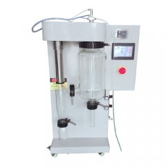 Small Scale Lab Spray Dryer Machine