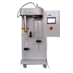 Small Scale Lab Spray Dryer Equipment
