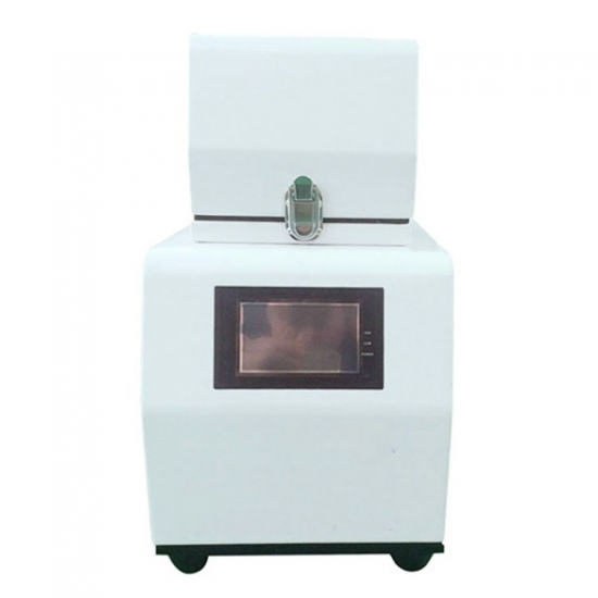 Laboratory  LCD Display Tissue Grinder