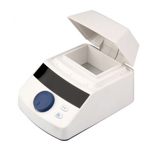 Microbiological Laboratory LED Digital Incubator Dry Bath