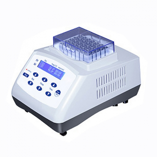 Laboratory Dry Bath Heating Blocks with LED Digital Display