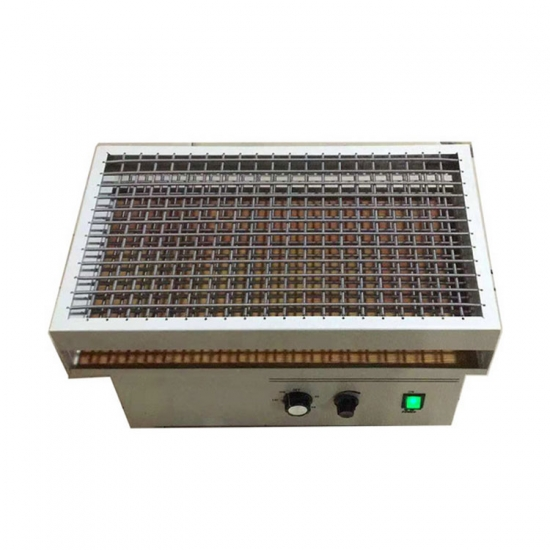 Benchtop LED Digital Orbital Shaker Mixing And Shaking Machine