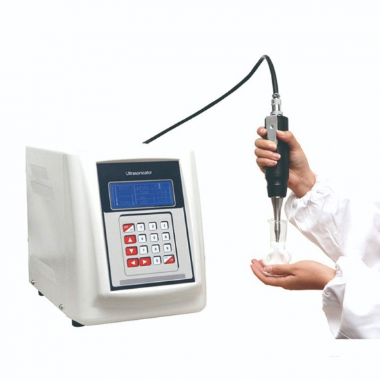 Lab Handheld Ultrasonic Cell Disintegration Ultrasonic Cell Lysis