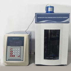LCD Display Ultrasonic Homogenizer