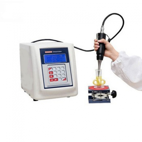 Hand Held Ultrasonic Cell Crusher For Emulsifier