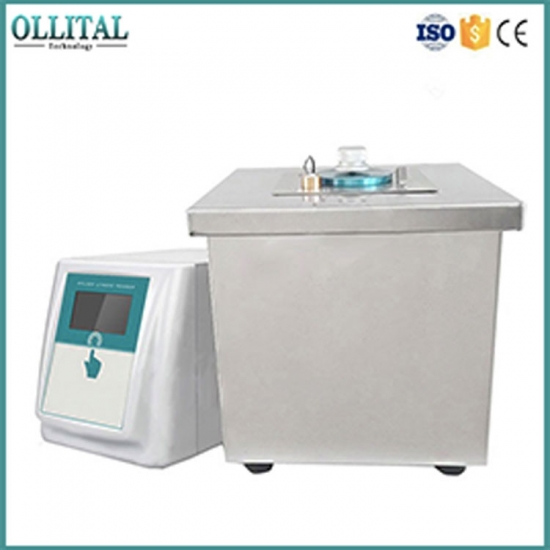 Lab LCD Display Ultrasonic Cell Disruptor