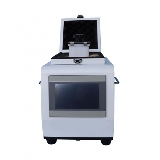 Lab Large Touch Screen High Efficient Tissue Grinder