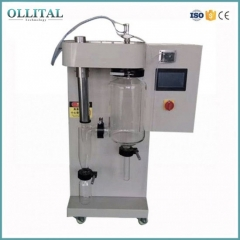 Lab Mini Spray Dryer For Inorganic Solutions