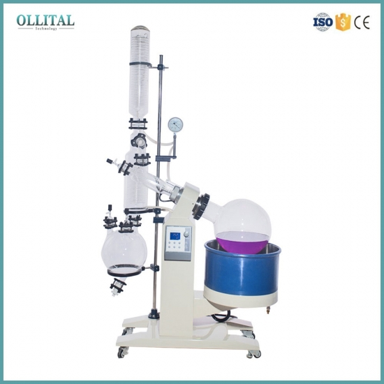 Lab Crystallizer Equipment For Pharmaceutical Processing
