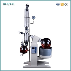 Electric Automatic Laboratory Equipment Rotovap