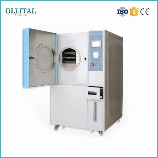 High Pressure Accelerated Aging Testing Machine