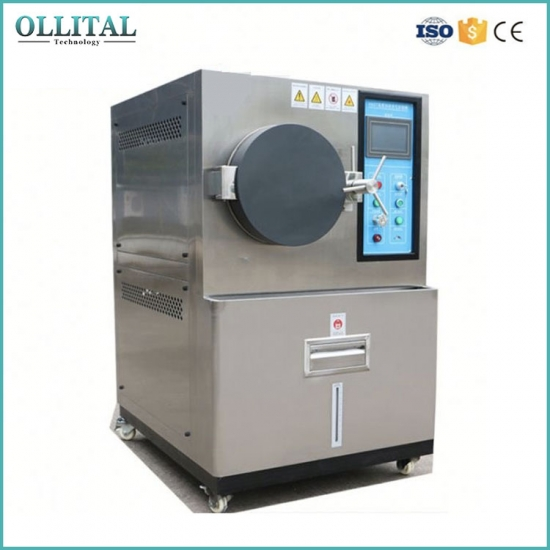 Chamber Accelerated Pressure Aging Test Machine