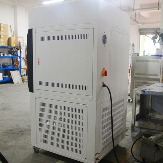 Xenon ARC Lamp Climatic Aging Test Chamber