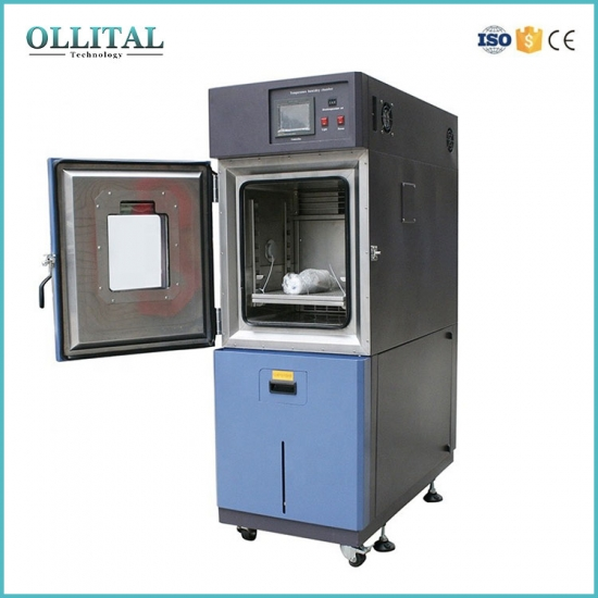 Thermal Cycling And Humidity Freeze Test Chamber Equipment