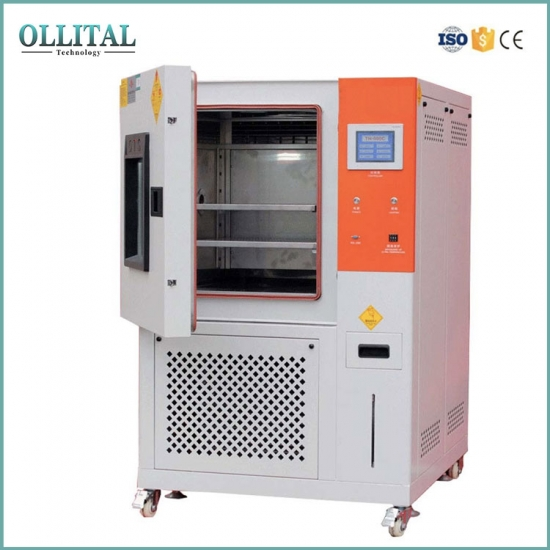 Reliability Constant Environmental Climatic Test Chamber