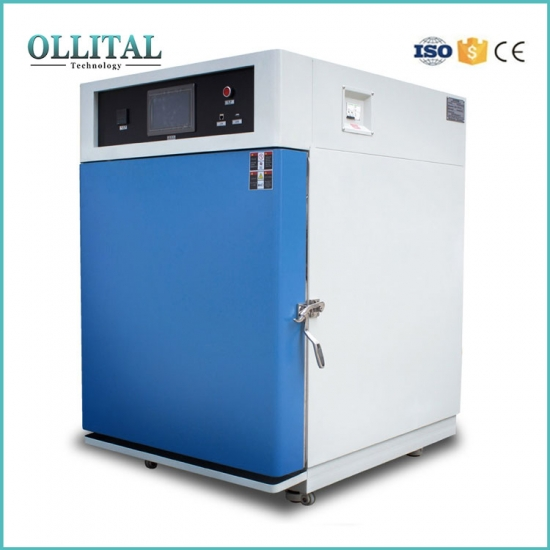 Lab +300 ℃ High Temperature Test Chamber
