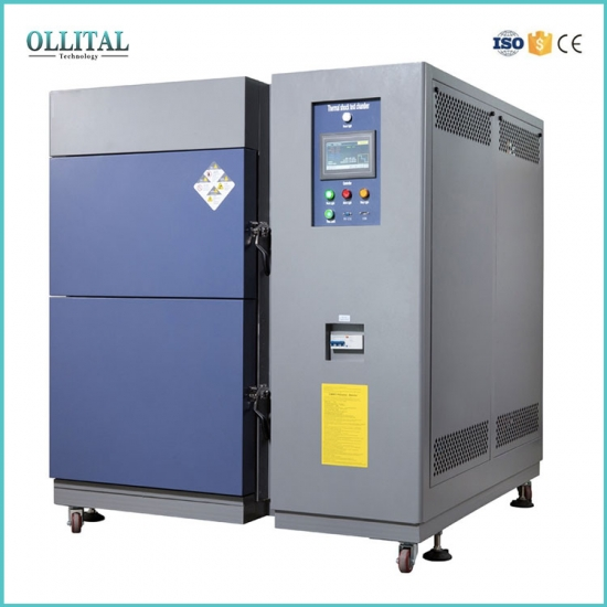High Low Temperature Thermal Shock Test Chambers