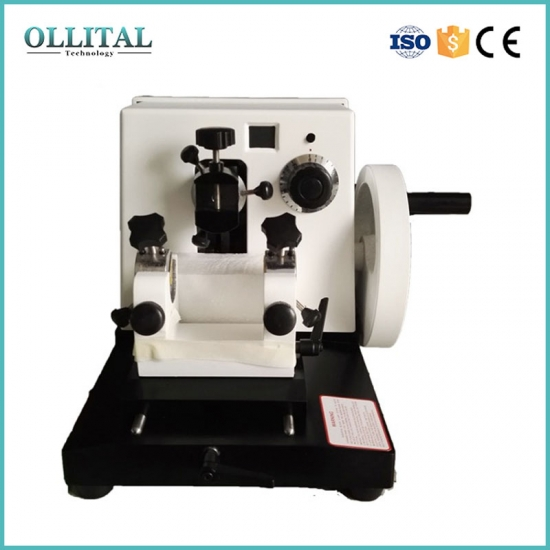 Lab Types Of Microtome Sectioning Microtome
