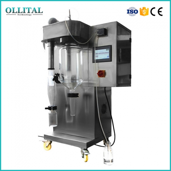 Small Scale Laboratory Mini Spray Dryer Machine
