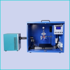 Photoelectrochemical Testing System