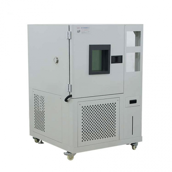 Programmable Cold Thermal Temperature Impact Resistance Test Chamber