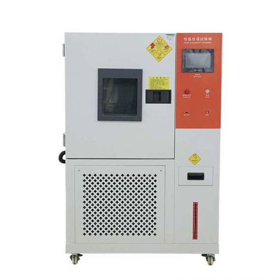 Lab Programmable High Low Temperature Test Chamber