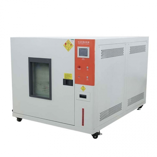 High Low Temperature Fast Change Test Chamber For Lab Apparatus