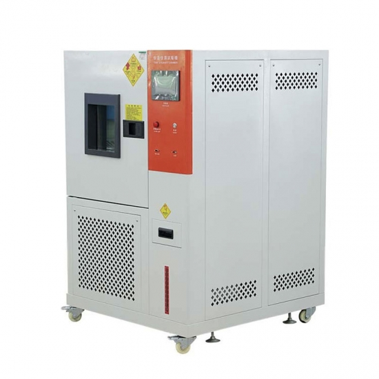 Lab Equipments Solar Radiation Paints Xenon Lamp Aging Test Chamber