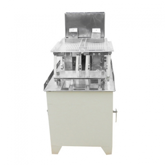 Fast Speed Double Head Semi-Automatic Capsule Filler