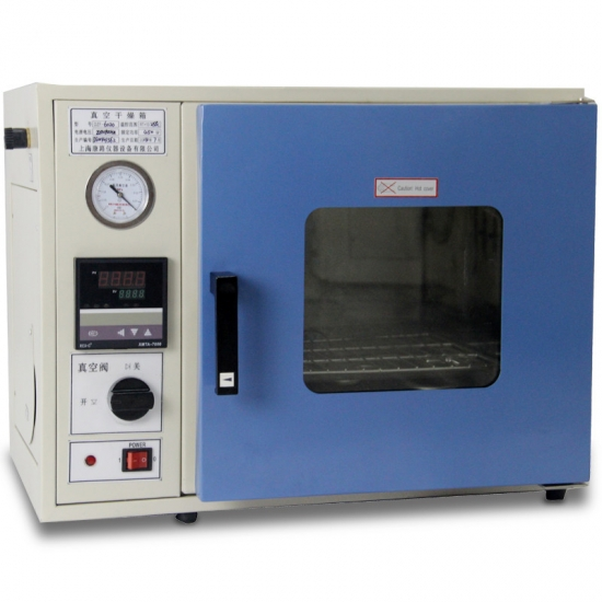 Laboratory Extraction High Quality Stainless Steel Vacuum Drying Oven