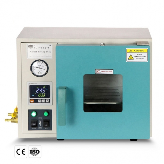 Professional Chemical Industry Desktop Drying Oven