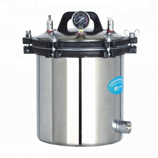 Portable Stainless Steel Autoclaves/autoclave steam sterilizer