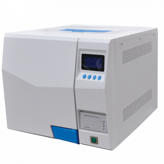 Autoclave Manufacturers 20L Table-top Class B Seam Autoclave for Dental