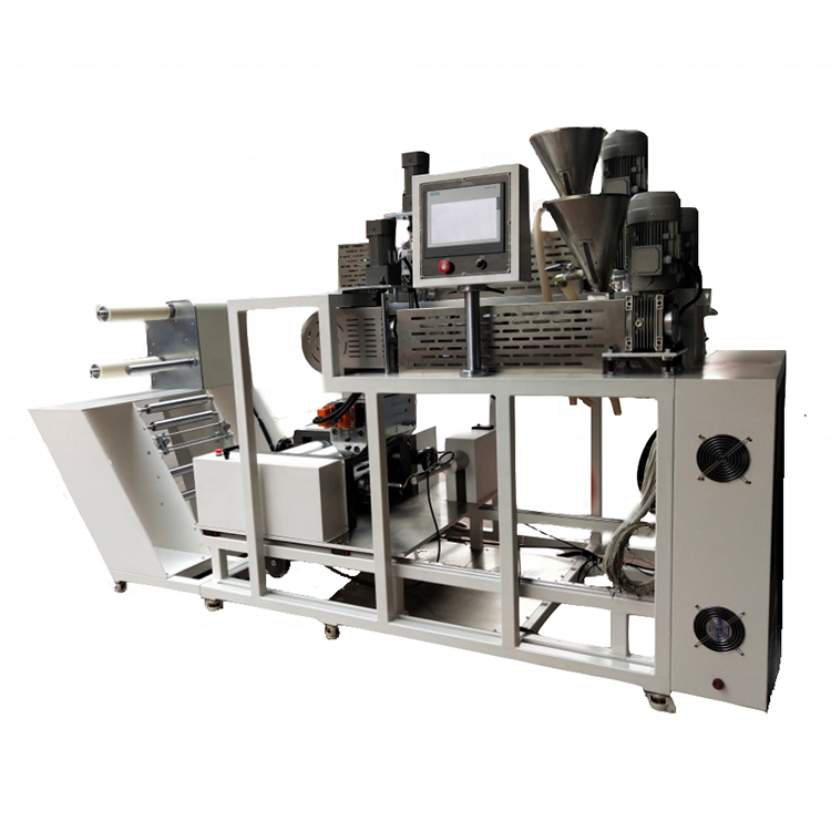 Multi Layer Cast Film Machine