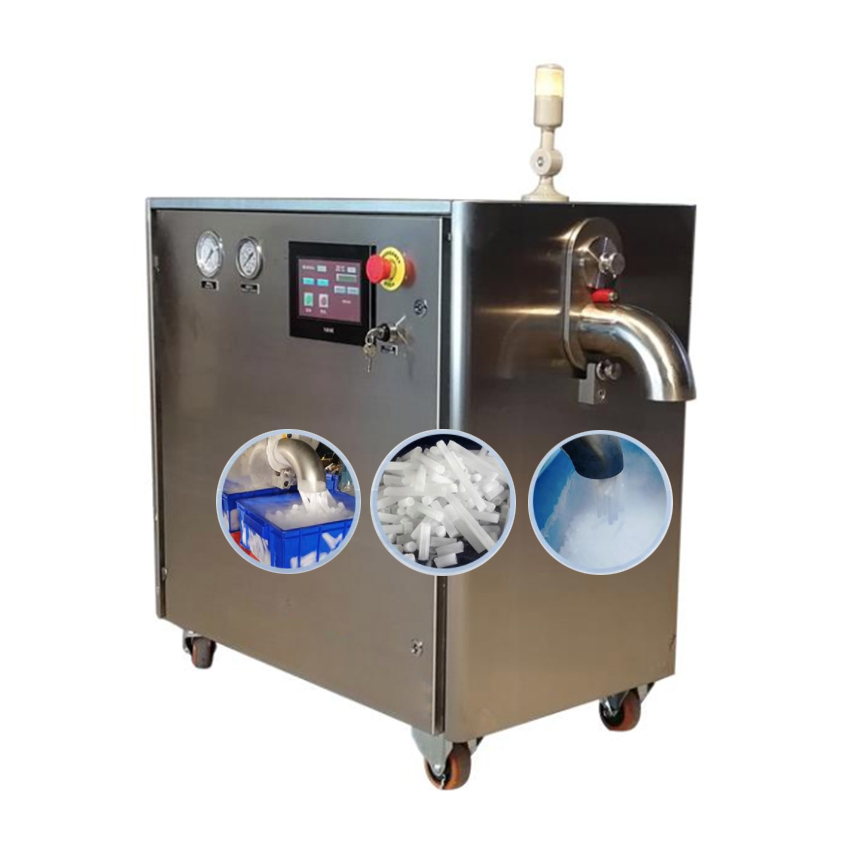 Dry Ice Production Line